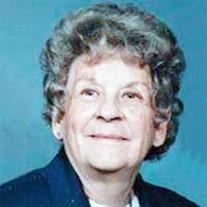 Jeanne June (Brice) Martinson