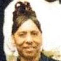 Mrs. Dorothy L. Cooper