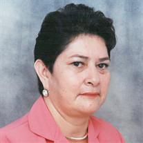 Mongui Parra