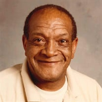 Mr. Willie Morris Betties