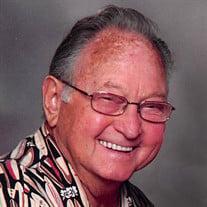 Mr. Carl Shannon Whetsel