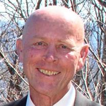 Jeffrey Harold Stach