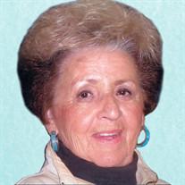 Billie Mae Bowman