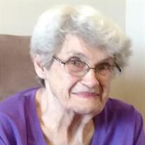 Marjorie Grace Tolle