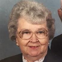 Bessie Lee Lehew Layne