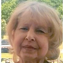 Mary T. Hopper