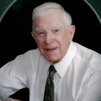 Charles George Clark