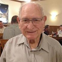 Mr. Delmar Leroy Young