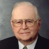 Ralph Carleous DeVore