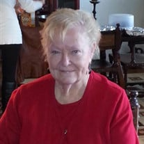 Geraldine M. West