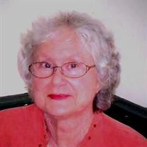 Mrs.  Betty  T.  Cagle