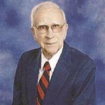 Walter Scott Weaver
