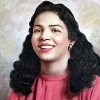 Clementine  Elizabeth  Williams