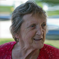 Marlene Joan Dain