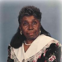 Anna R. Alston