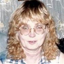 Edna Faye Anderson Mullins
