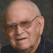 Delbert W. Prigge