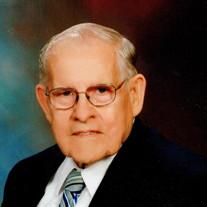 Vernon E. Miller