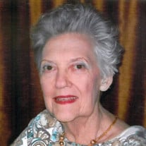 Ruby Weaver