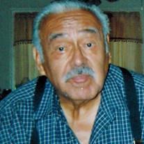 Joaquin Rodriguez