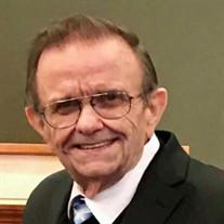 Rev. Rendal G. Rutledge