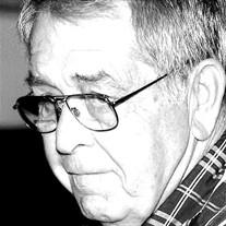Mr. Jerry Charles Stamper