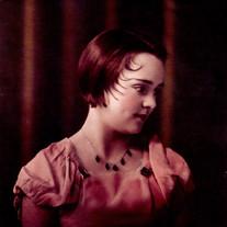 Virginia C. Goddard
