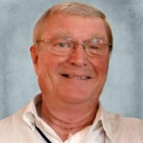 """John """"Jack"""" Russell Hammond"""