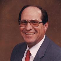 Rev. Jerry Lee Ervin