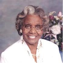 Thelma Hall-Olden