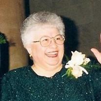 Audrey Ethelyn McCoy