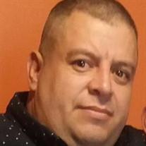 Gustavo Sanchez Campuzano
