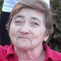 Rosemary Marie Baeza