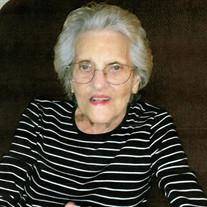 Elizabeth Fox Bolton