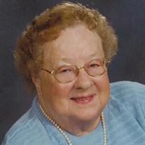 Ruth M.  Martin