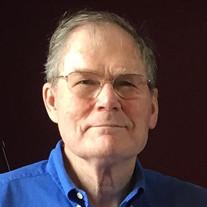 """John  """"Steve"""" Morrison"""
