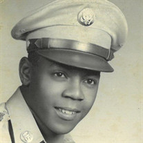 William J. Vance Jr.