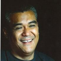 Emmanuel Cruz Hipolito