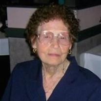 Bonnie Beatrice Zeoli