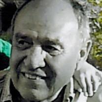 Johnnie Bosmans