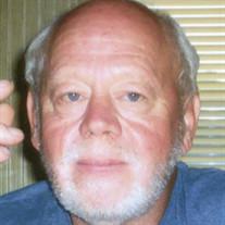 """Frank """"Poppa"""" Donald Vetter"""