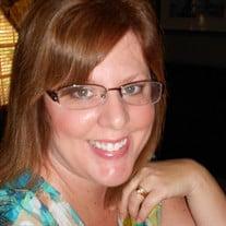 Mrs. JoAnn Rogers