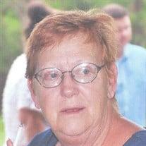 Ms. Janet Sheffield Gentry Watkins