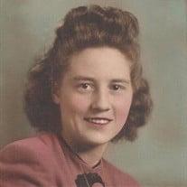 Alvina Theresa Birk