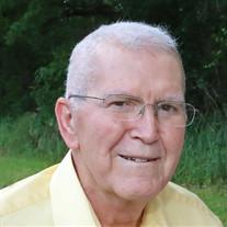 Mr. Crafton Hansel Gray