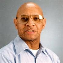 Mr. Willie Henry Simms III