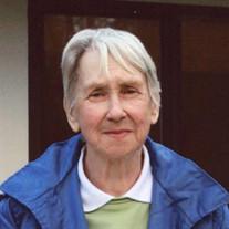 Mrs.  Carol Swayngham Walters