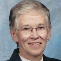JoAnn M. Johnson