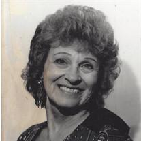 Mrs. Norma Jean  Martin