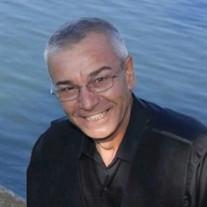 Marcos Ezquerro